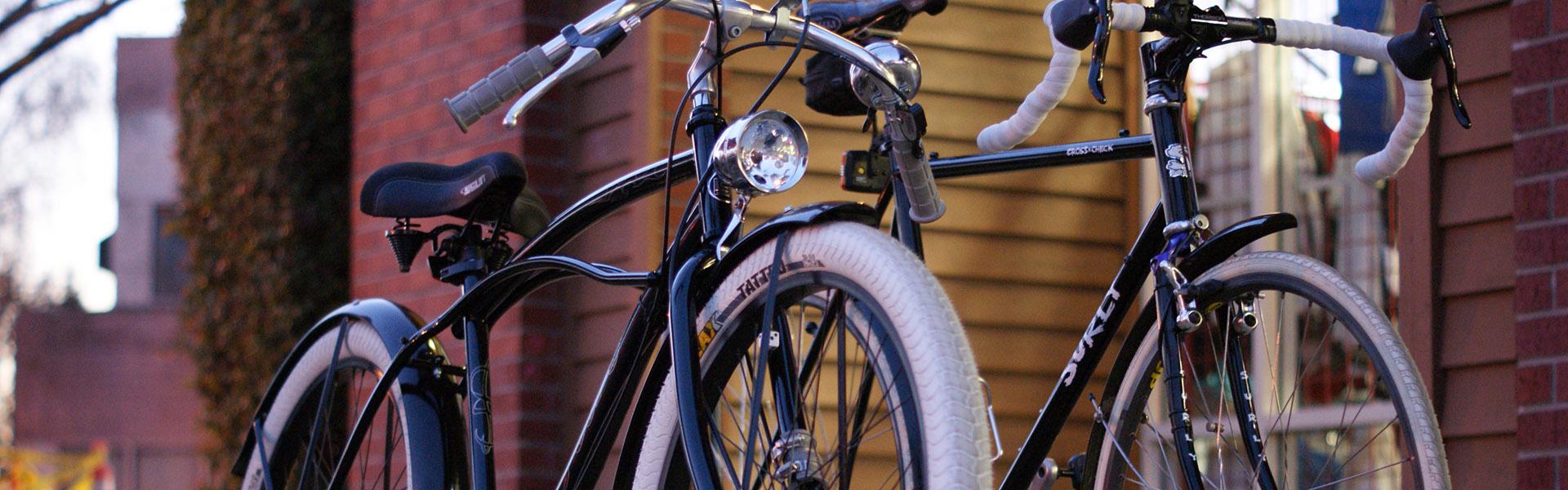 Tread Bikes